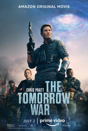 The Tomorrow War 1013x1500