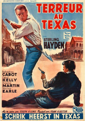 Terror in a Texas Town 530x750