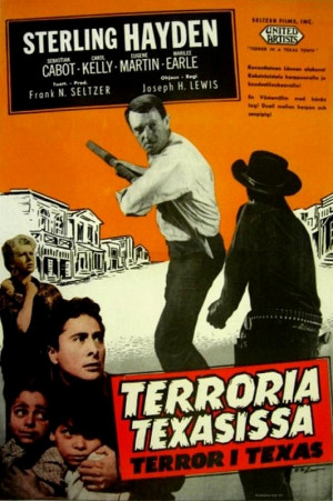 Terror in a Texas Town 532x800