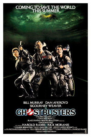 Ghostbusters 2005x3027