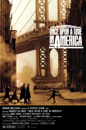 Once Upon a Time in America 1280x1920