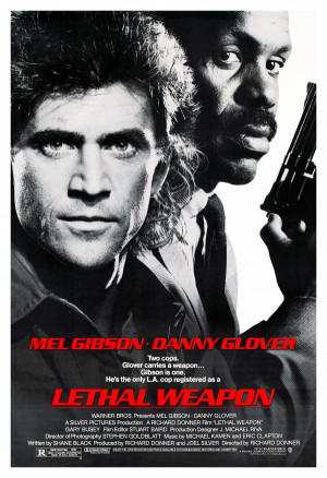Lethal Weapon 2152x3140