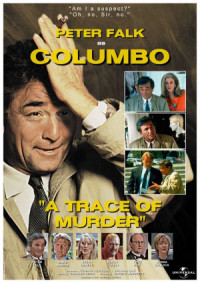A Trace of Murder poster