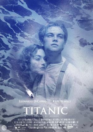 Titanic 2000x2829