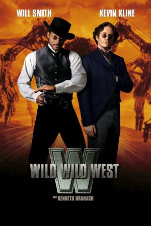 Wild Wild West 1400x2100