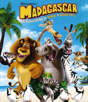 Madagascar 3016x3492