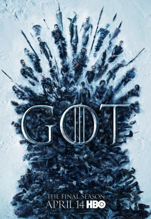 Game of Thrones 1889x2731