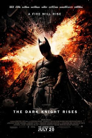 The Dark Knight Rises 2730x4096