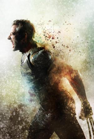 X-Men: Days of Future Past 2221x3289