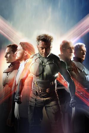X-Men: Days of Future Past 3015x4482