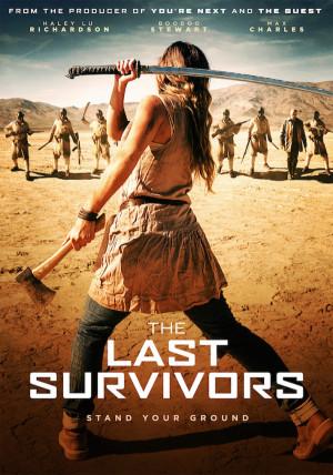 The Last Survivors 710x1012