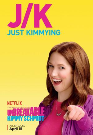 Unbreakable Kimmy Schmidt 1710x2466