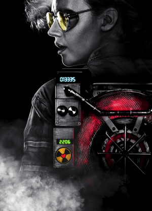 Ghostbusters 8104x11227