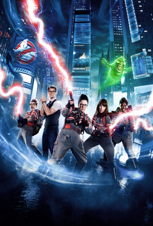 Ghostbusters 3840x5672