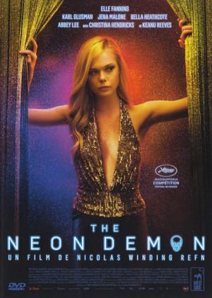 The Neon Demon 1523x2135