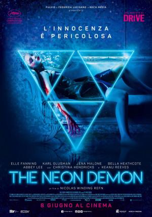 The Neon Demon 1890x2700