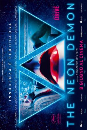 The Neon Demon 1000x1500