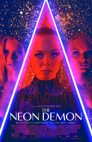 The Neon Demon 972x1500