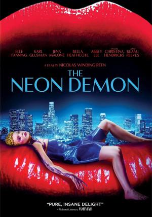 The Neon Demon 946x1349