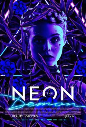 The Neon Demon 508x750