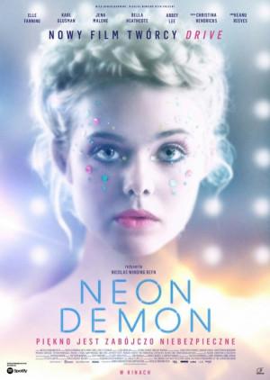 The Neon Demon 523x735