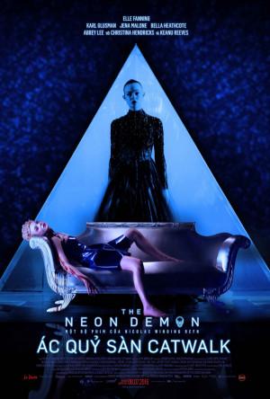 The Neon Demon 1015x1500