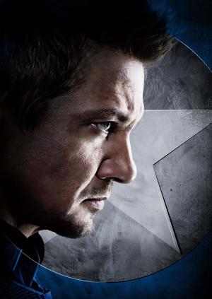 Captain America: Civil War 6201x8741