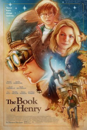 The Book of Henry 2025x3000