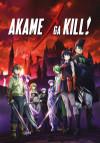 Akame ga Kill! poster