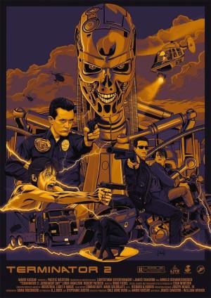 Terminator 2: Judgment Day 785x1110