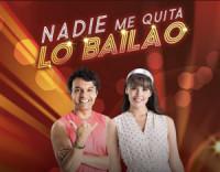 Nadie Me Quita Lo Bailao poster