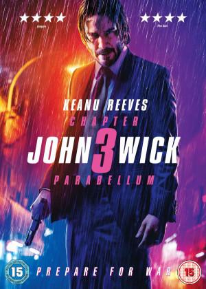 John Wick: Chapter 3 - Parabellum 1601x2240