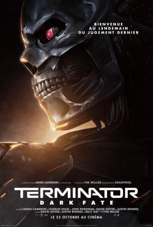 Terminator: Dark Fate 3286x4868