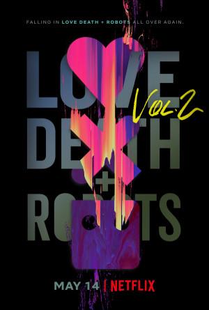 Love, Death & Robots 1500x2222