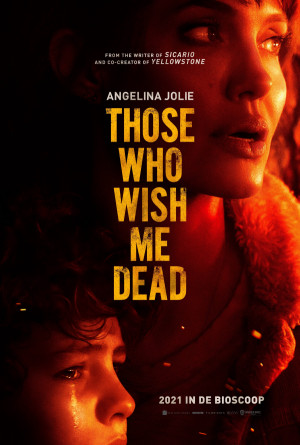Those Who Wish Me Dead 2764x4096