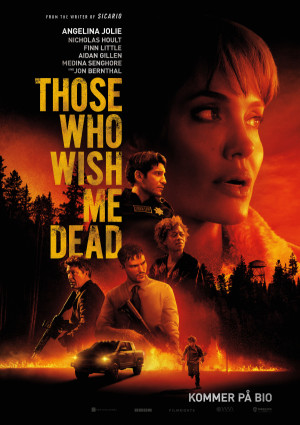 Those Who Wish Me Dead 3363x4756