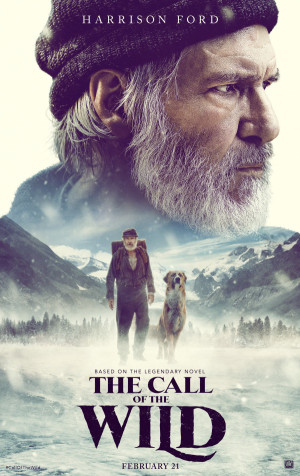 The Call of the Wild 1892x3000