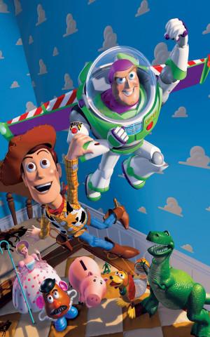 Toy Story 2500x4000