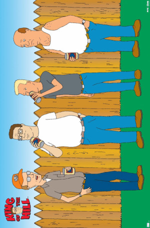 King of the Hill 1185x1800