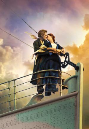 Titanic 4350x6300