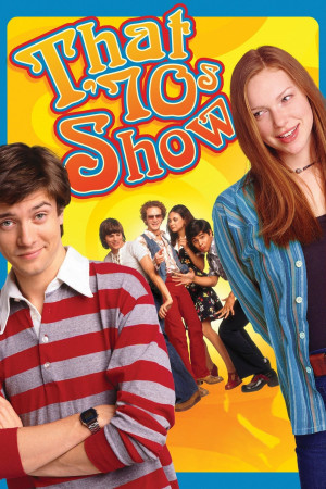 That '70s Show 1400x2100