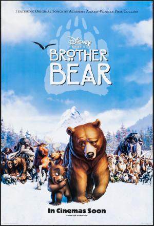 Brother Bear 2040x3000
