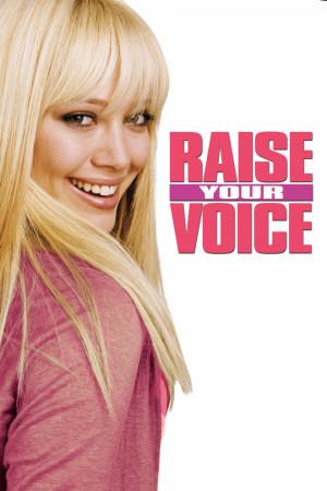 Raise Your Voice 960x1440