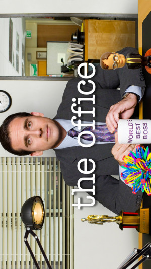 The Office 1140x2028