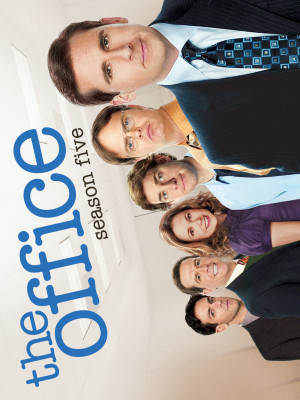 The Office 1920x2560