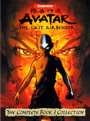 Avatar: el último maestro aire 3124x4189
