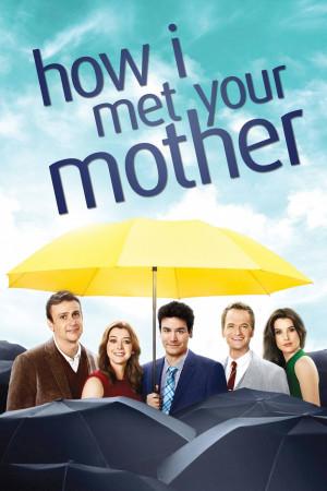 How I Met Your Mother 1400x2100