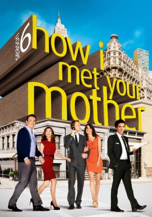 How I Met Your Mother 1000x1426