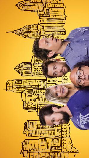 It's Always Sunny in Philadelphia 1080x1920