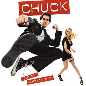 Chuck 600x600